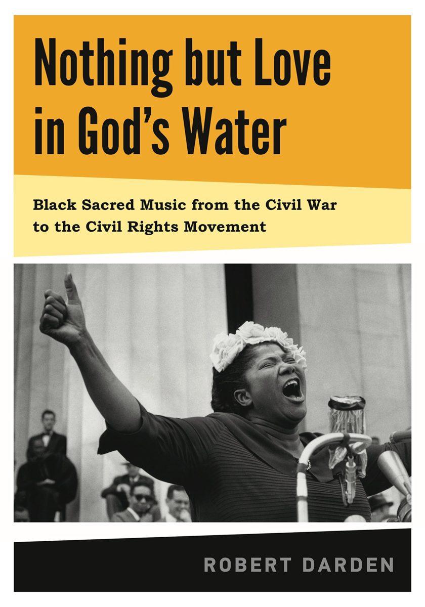 91l4ECUpliL Black Music Heritage: African American Books Celebrating Gospel Music
