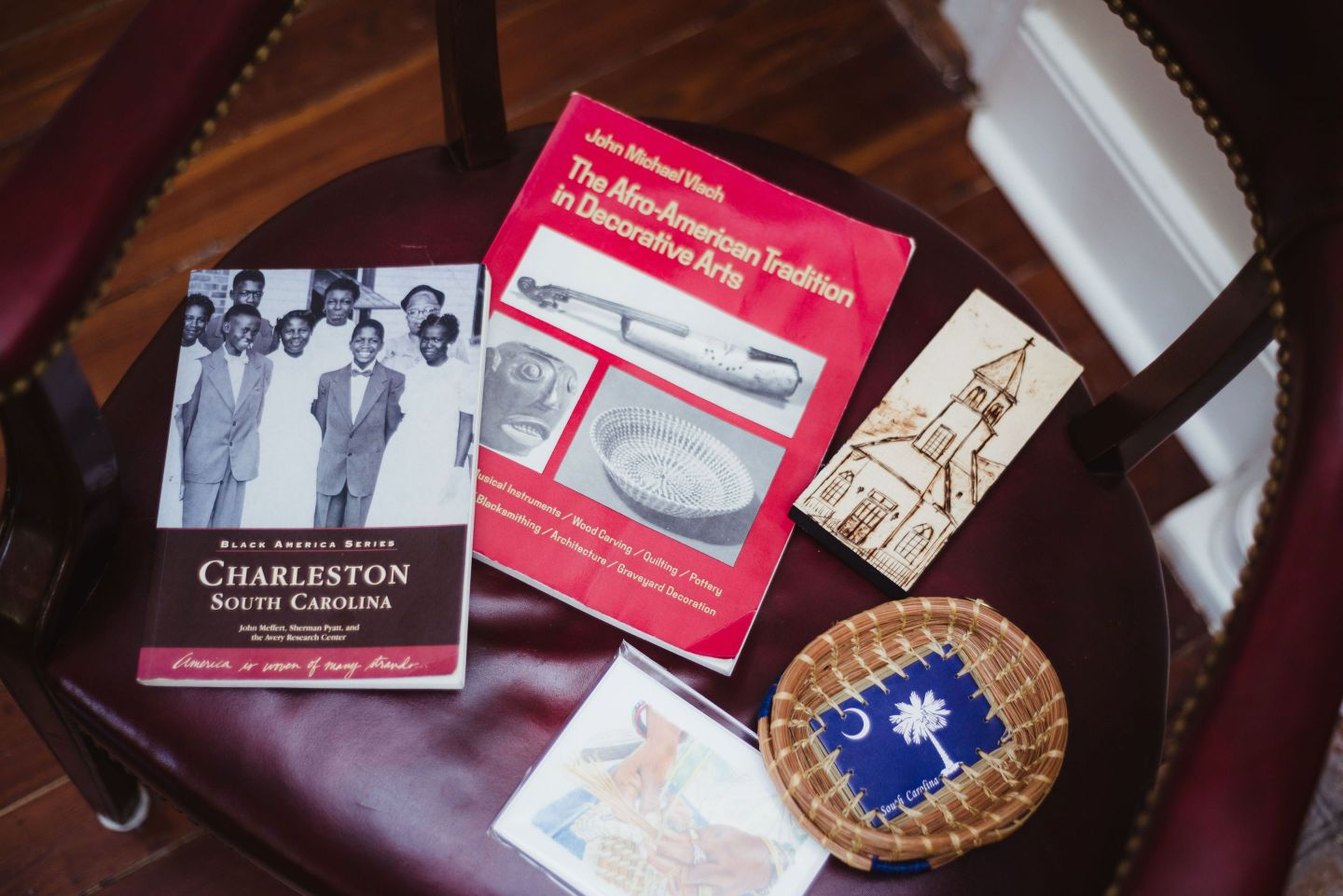 Southern Heritage: Gullah Books To Add To Your Home Library
