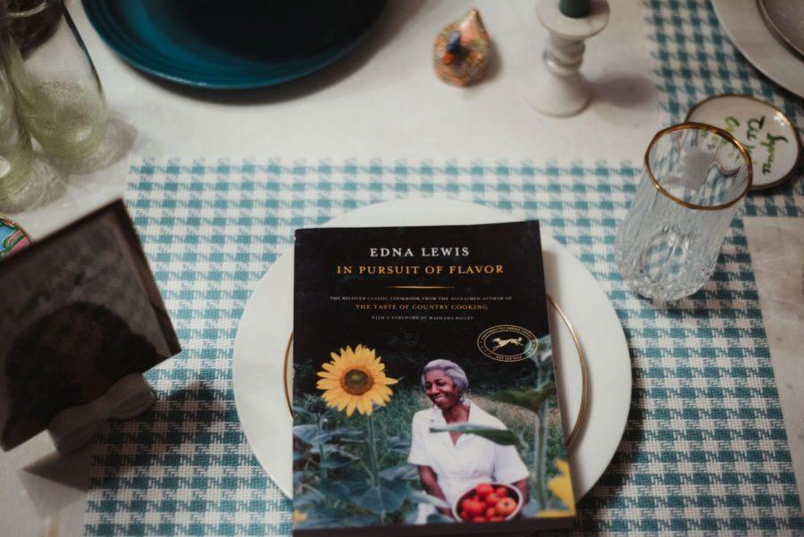 DSC_7836 African American Cookbooks for Easter Menu Planning