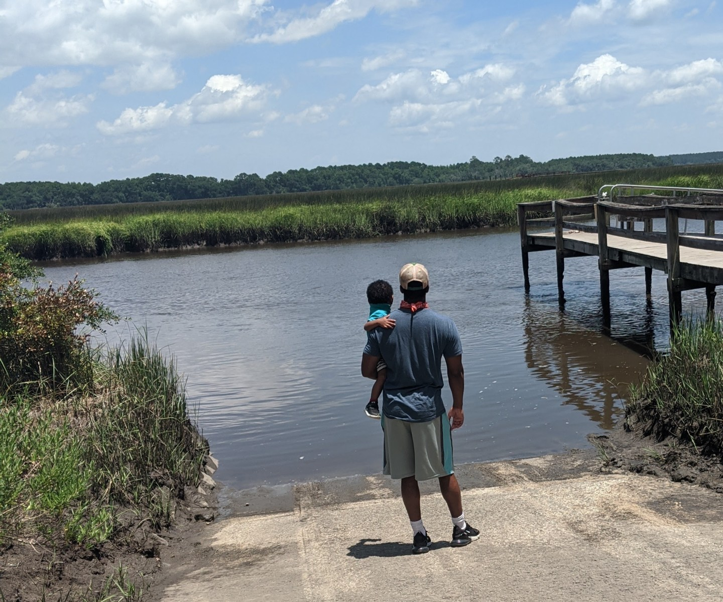 Gullah Geechee Travels: South Carolina Lowcountry Boat Ramps to Enjoy