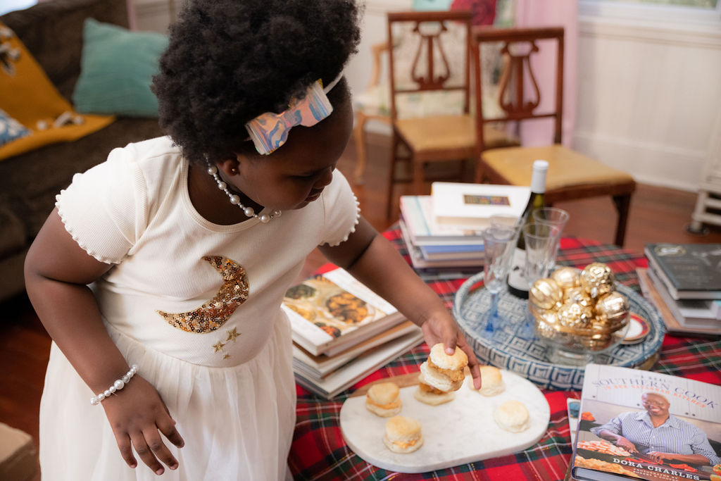 Black Family Heritage: Tips for a Mother – Daughter Holiday Brunch