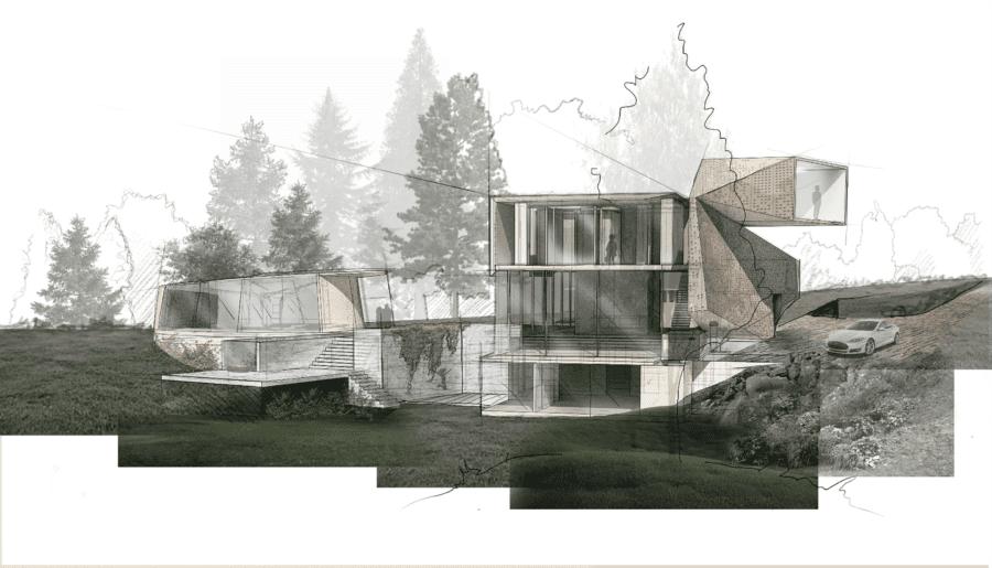 Black Artists + Designers Guild Obsidian Virtual Concept House Creators
