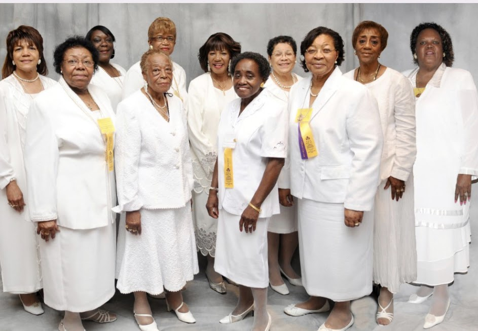 A Legacy of Sisterhood: The United Order of Tents