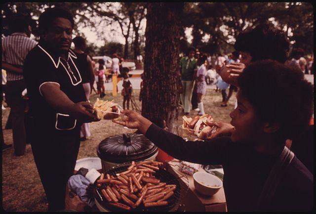 Black Food Heritage: Black Women in Barbecue