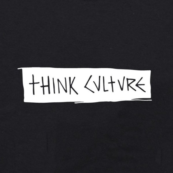 Think Culture Clothing Collaboration