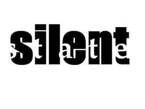 almost silent state