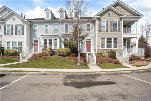 Condo sold by Blackstone Properties of CT in Danbury CT