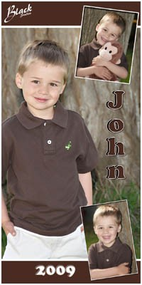 Magnets – Sioux Falls Children's Photography