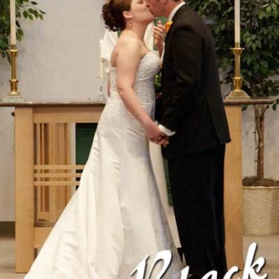 Sioux Falls SD Wedding Photography: Erin and Derek – 10.02.2010