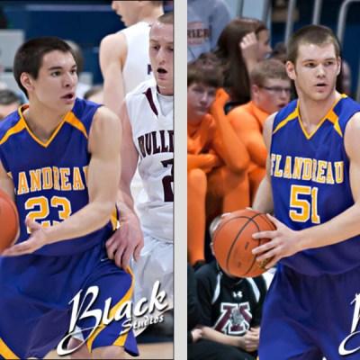Flandreau Boys Basketball: Districts – Sioux Falls Sports Photography
