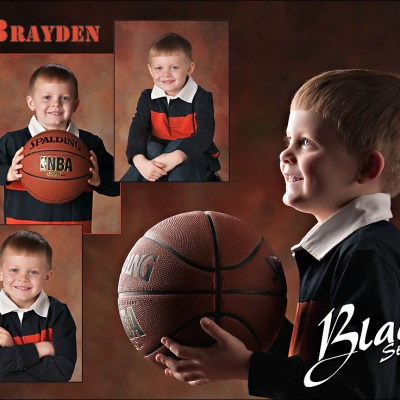 Caring Cuties Contest – Age 3 and up – Brayden