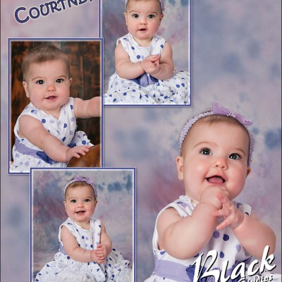 Caring Cuties Contest – Babies – Courtney