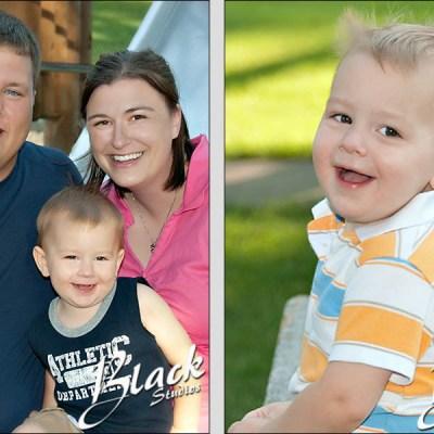 Martin Family – Madison South Dakota Family Photography