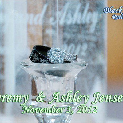 Congratulations Jeremy and Ashley! Nunda South Dakota Wedding Photography