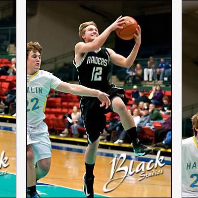 Swiftel Classic – ORR vs Hamlin – Brookings South Dakota Sports Photography
