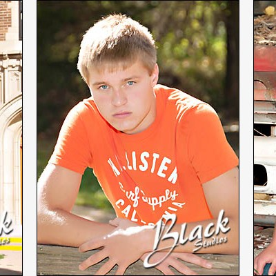 Luke – Rutland South Dakota Senior Pictures