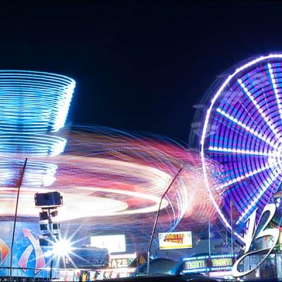 The South Dakota State Fair!