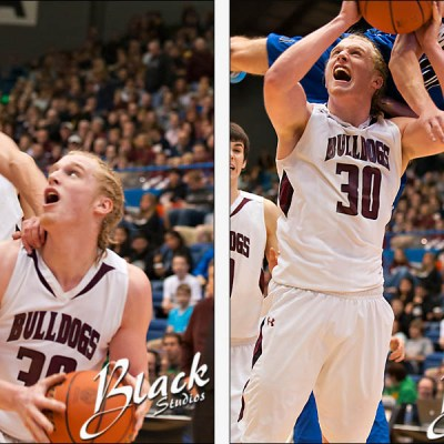 The Foul – Madison Bulldogs at the State A Tournament