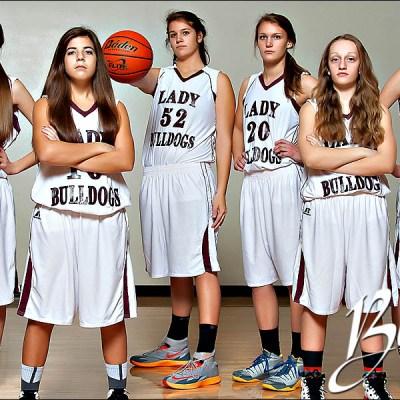Madison Bulldogs – Freshmen – Madison South Dakota Sports Photography