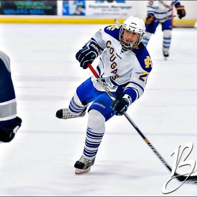 Varsity Boys State Hockey – Brookings SD Sports Photography