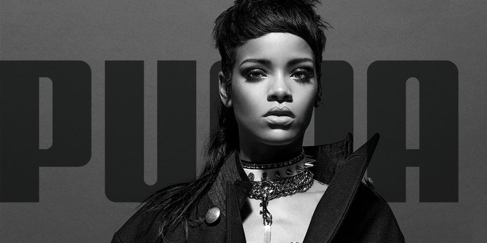 Rihanna Puma Creative Director