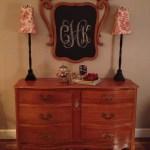 Mirror Mirror Repurposing Vanity Dresser Mirrors Black Swan Bazaar