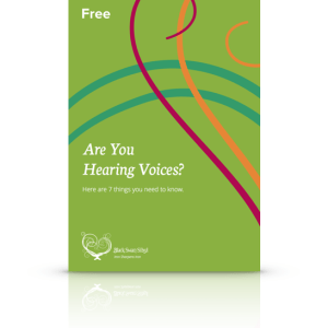 Sibyl eBook Voices cover Free