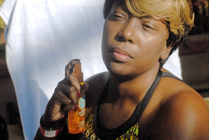 L'Oreal Sublime Sun-Oil Sunscreen
