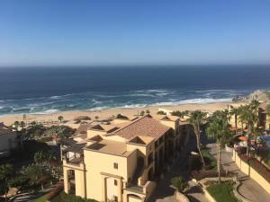 Beachfront in Los Cabos