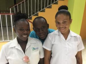 Oasis Resort Negril Staff
