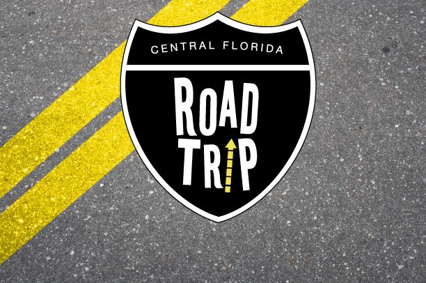 Road Trip Central Florida