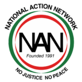 National action network logo
