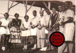 ATA Nationals - 1945