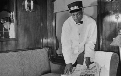 single men in pullman It was a pullman porter who recruited a young minister who had just come from atlanta to join the montgomery bus boycott e d nixon, who had worked as a pullman porter, was the one who.