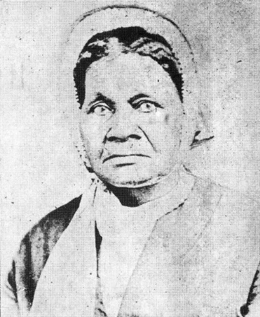 Priscilla Baltimore