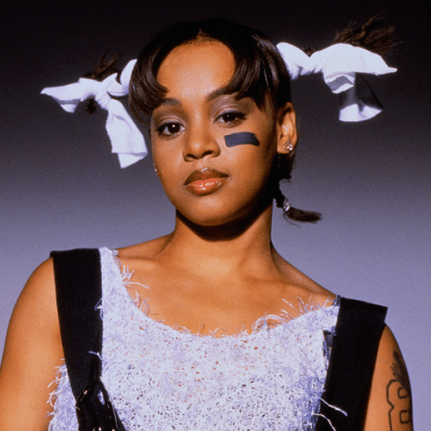 15 years later: Remembering Lisa 'Left Eye' Lopes | Black Then