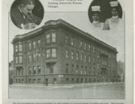 Provident Hospital and Training School