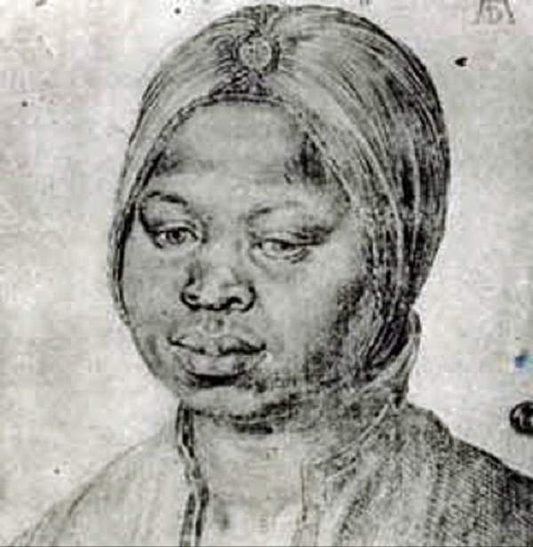 The Elizabeth Key-Grinstead Case of 1655 Pt. 1