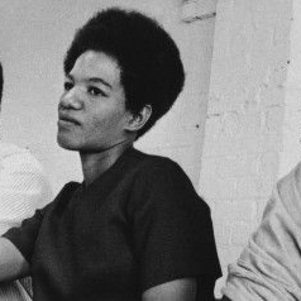 Ruby Doris Smith Robinson A Leading Force In The Civil