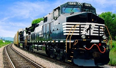 The Four Major Rail Networks Enslaved African Labor Help Build in North America