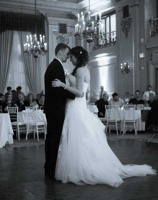Tips for Choosing the Perfect First Dance Song for Your Wedding