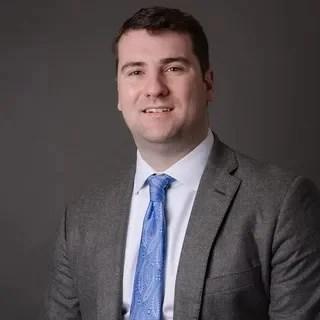 Nicholas Varner - Black Tie Title President