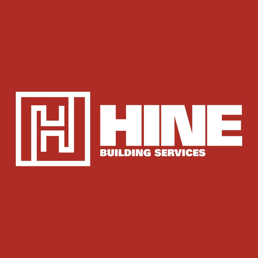 hine building services place holder image for black tiger creative