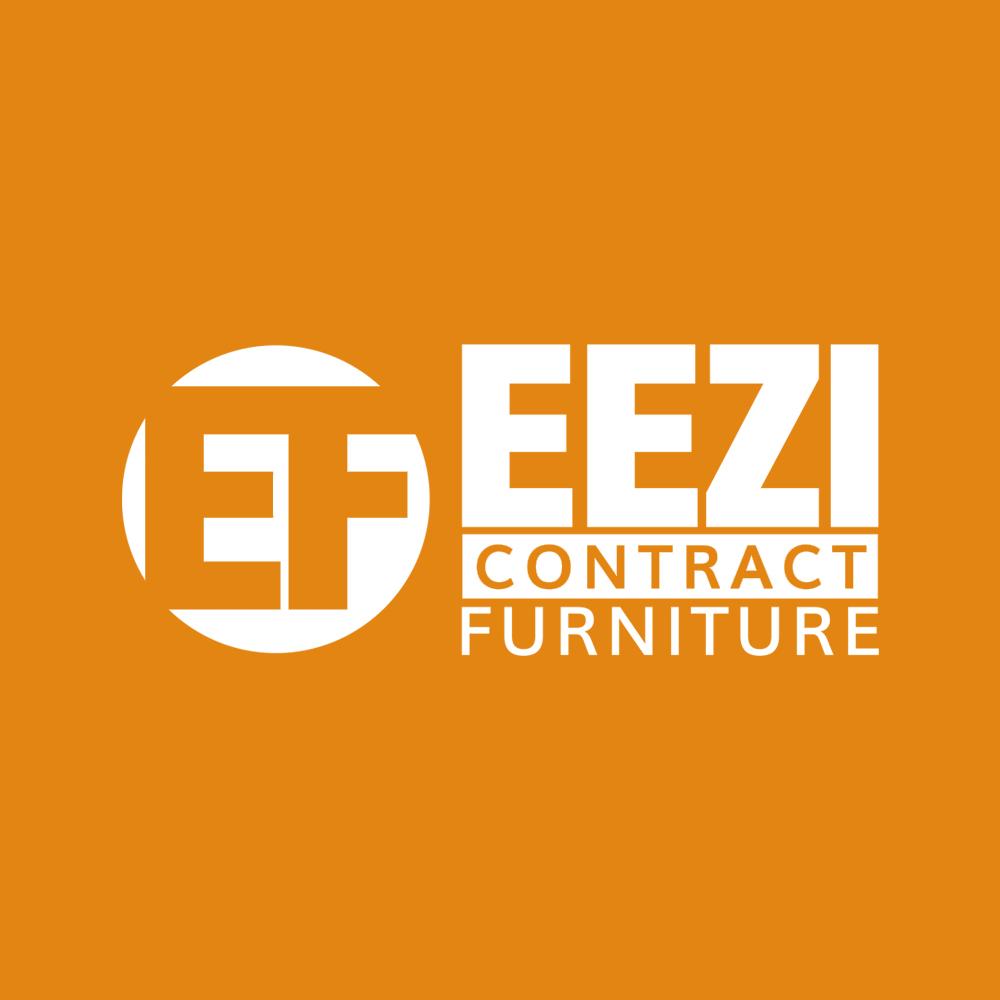 eezi furniture logo orange