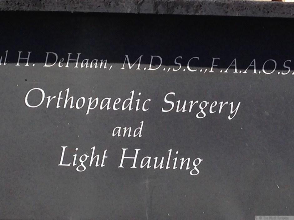 Orthopedic1