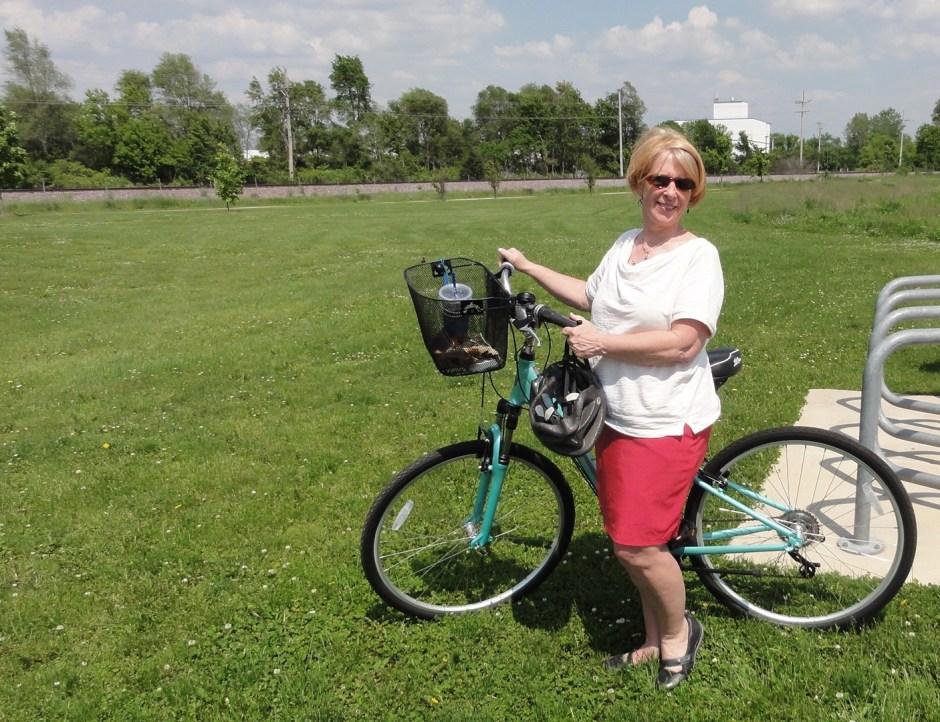 bicycling - 1