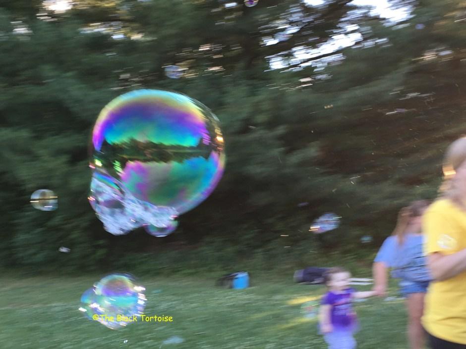 bubble magic - 15