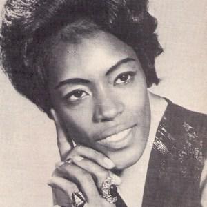 Black to the Music - 01 Ann Peebles - nov. 1971