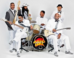 Black to the Music - 09 - ZAPP