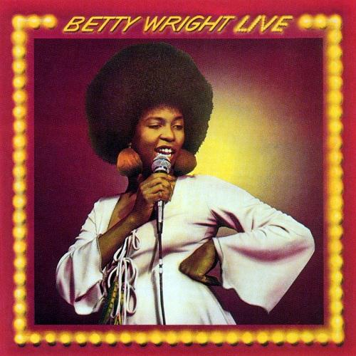 Black to the Music - Betty Wright - Lp 1978